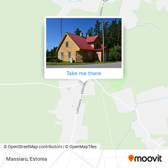 Massiaru map