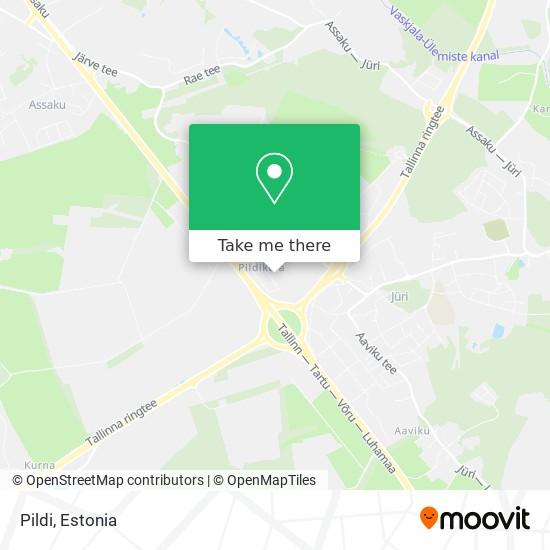 Pildi map