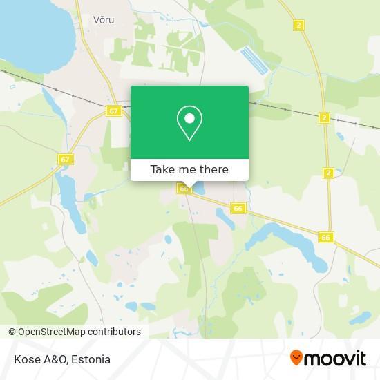 Johnny Pubi map