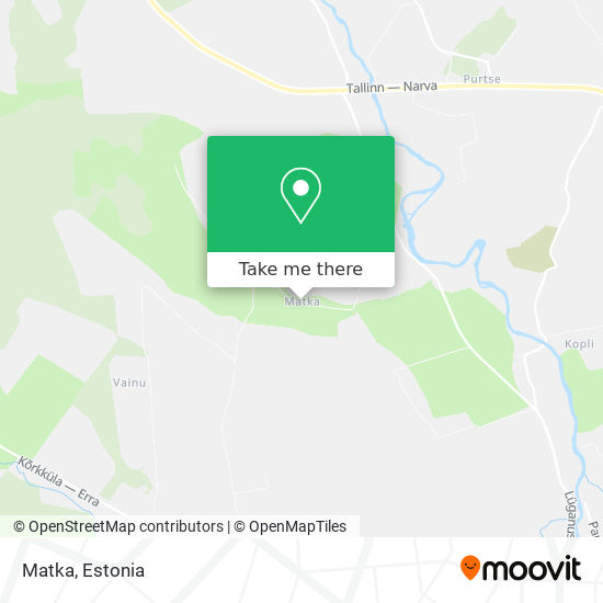 Matka map