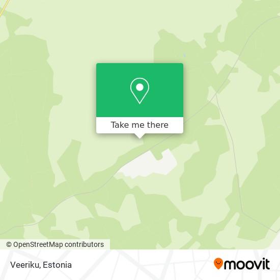 Veeriku map