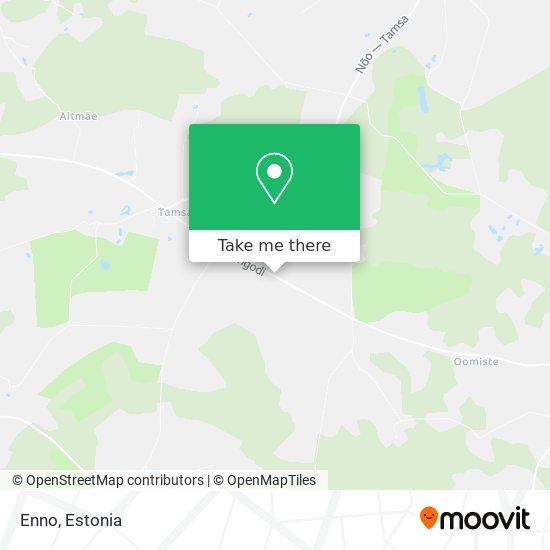 Enno map