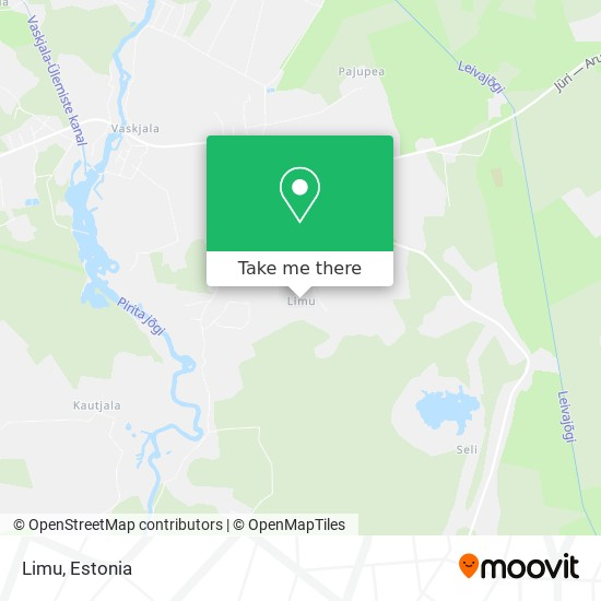 Limu map