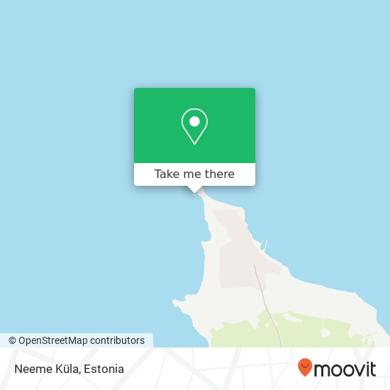 Neeme Küla map