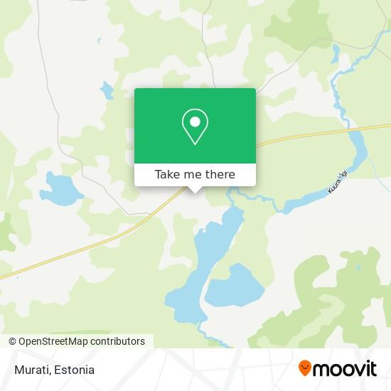 Murati map