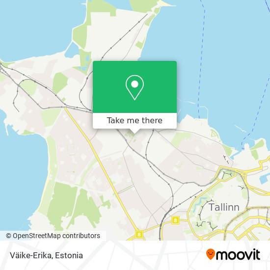 Angerja map