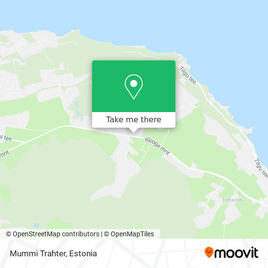 Mummi Trahter map