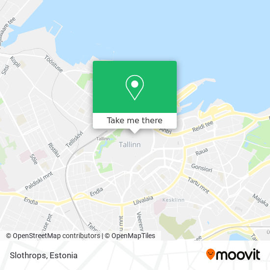 Diksi map
