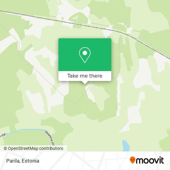 Parila map
