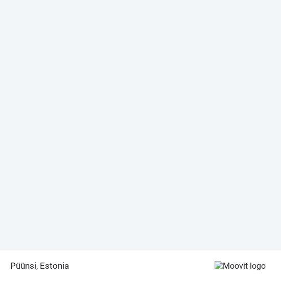 Püünsi map