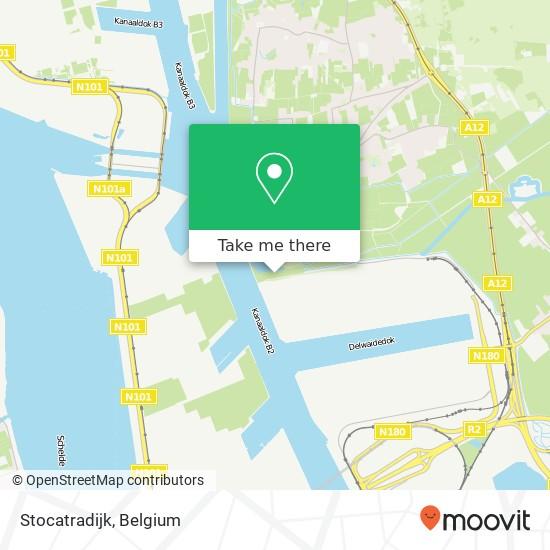 Stocatradijk plan