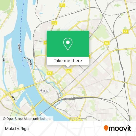 Muki.Lv map