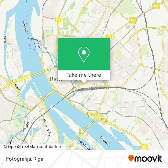 Fotogrāfija map