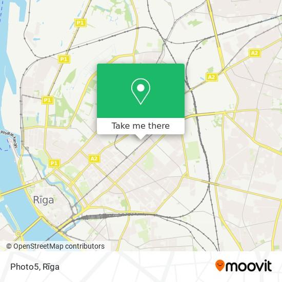 Photo5 map
