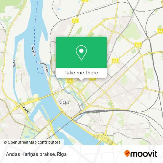 Andas Kariņas prakse map