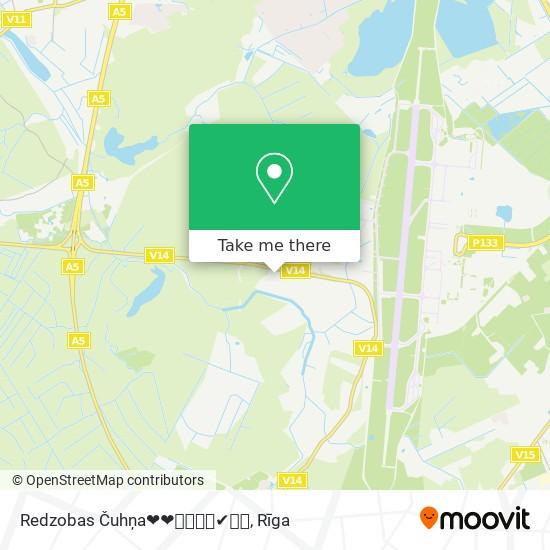 Redzobas Čuhņa❤❤👌🙋🔥💥✔🙈💸 map