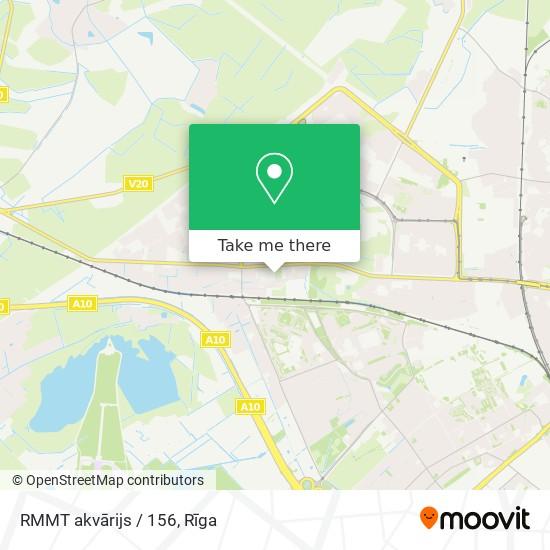 RMMT akvārijs / 156 map