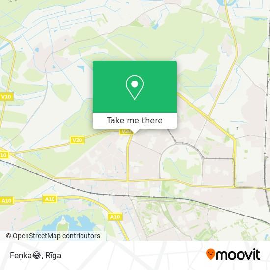 Feņka😂 map
