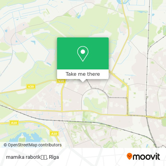 mamika rabotk📠💸 map