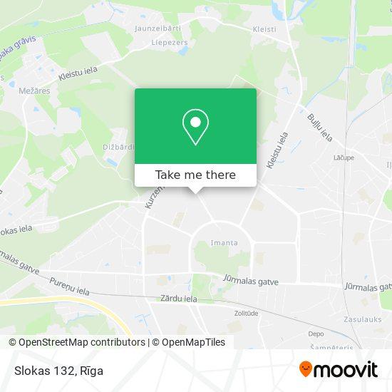 Slokas 132 map
