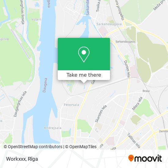 Workxxx map