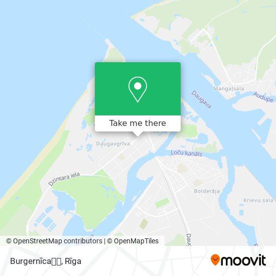 Burgernīca🍔🍟 map