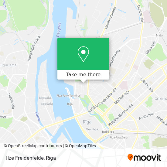 Zvērināts Notārs Ilze Freidenfelde map