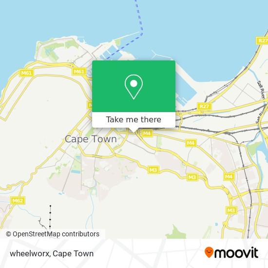 wheelworx map