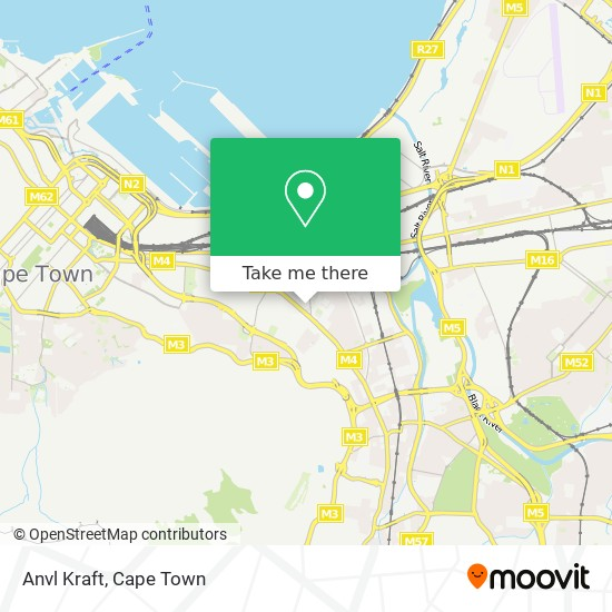 Anvl Kraft map
