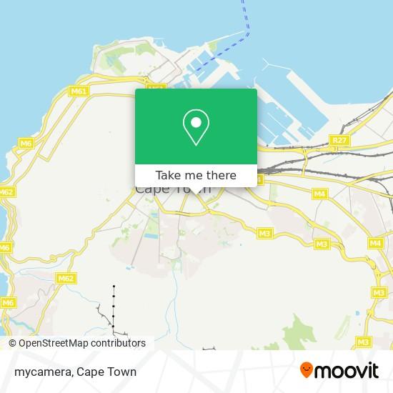 mycamera map