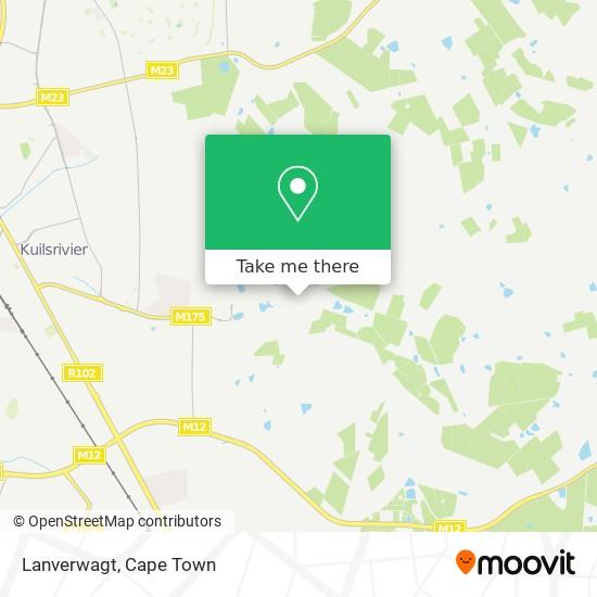 Lanverwagt map