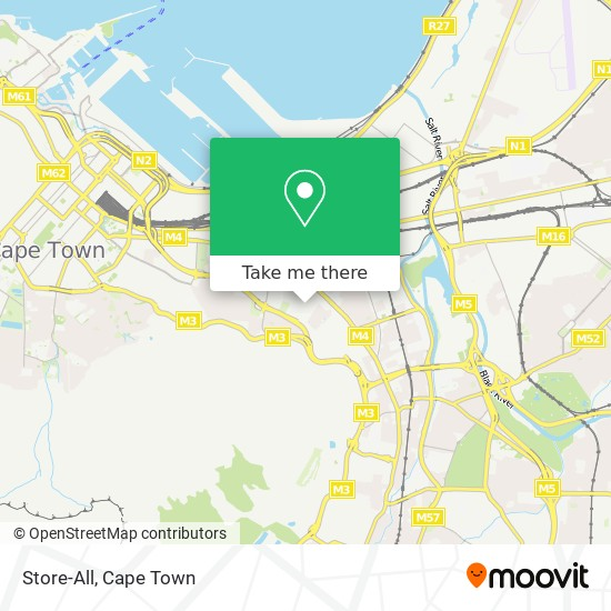 Store-All map