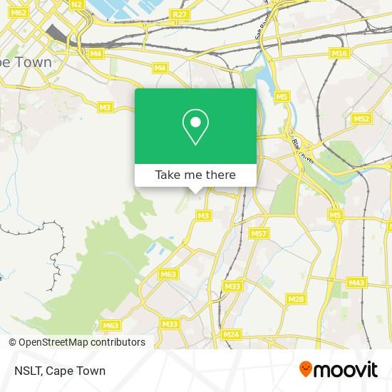 NSLT map