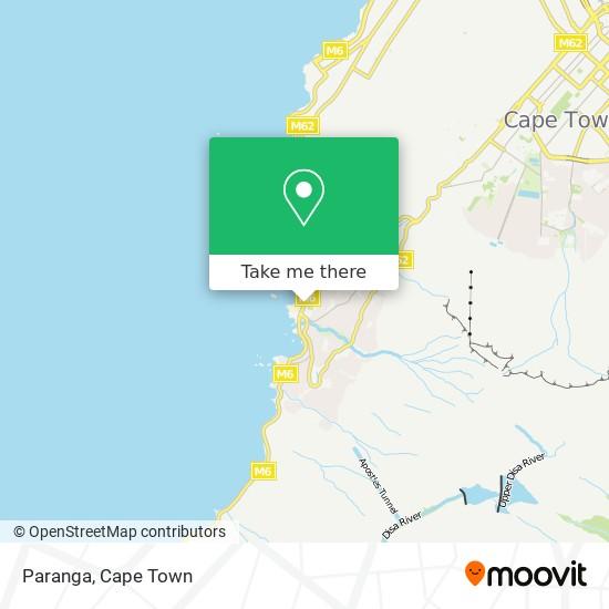 Paranga map