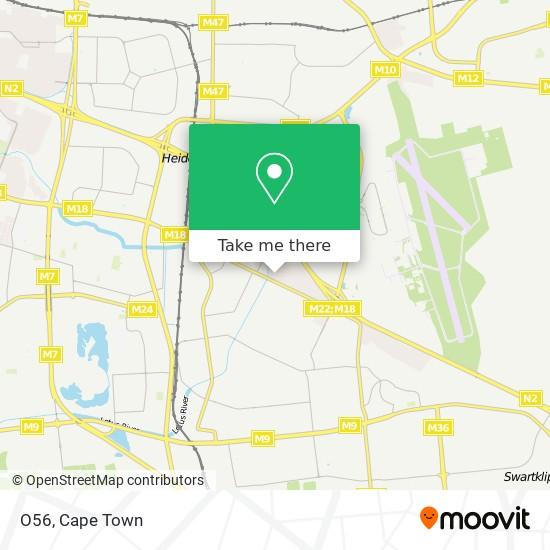 O56 map