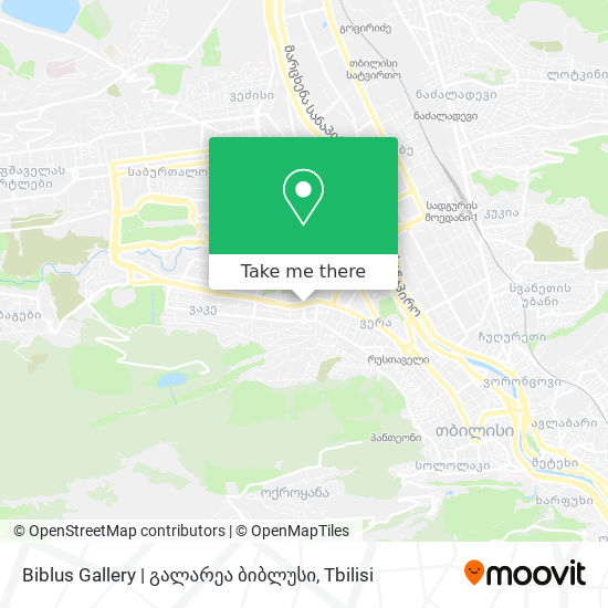 Biblus Gallery   გალარეა ბიბლუსი map