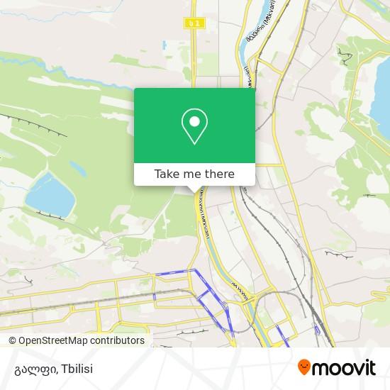Po Petrol Ofisi map