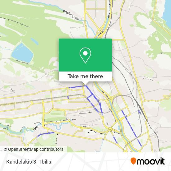 Kandelakis 3 map