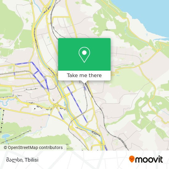 მალსი map