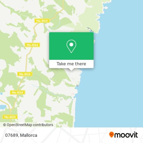 07689 map