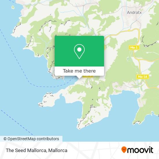 The Seed Mallorca plan