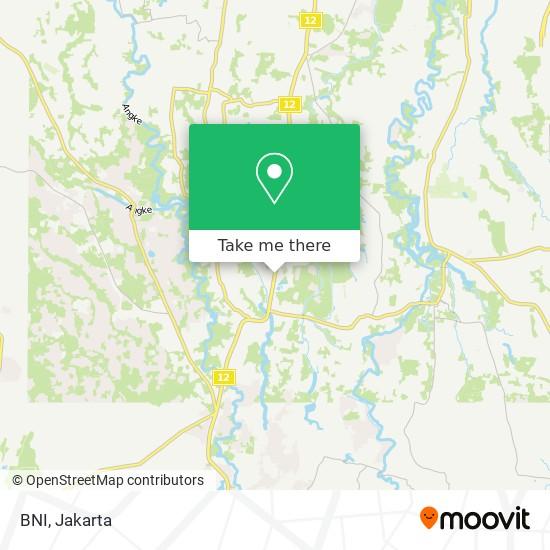 BNI map