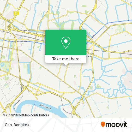 Cah map