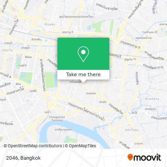 2046 map