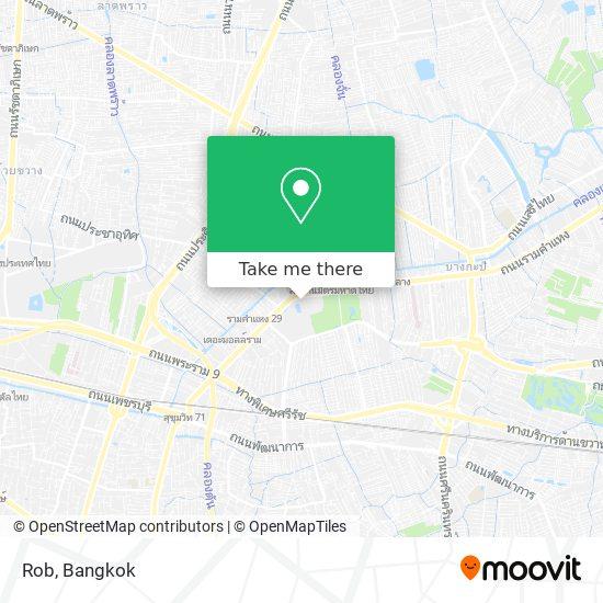 Rob map