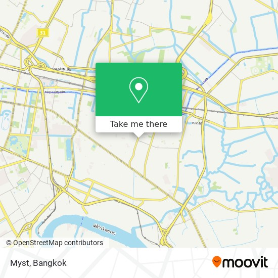 Myst map