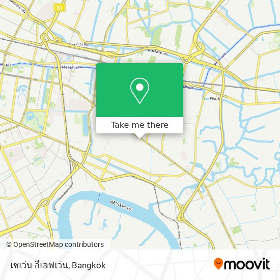 เซเว่น อีเลฟเว่น map