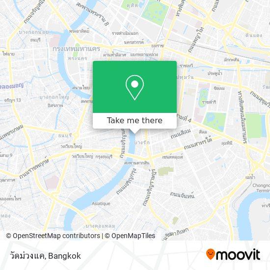 วัดม่วงแค (N2 Wat Muang Kae) map