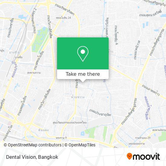 Dental Vision map