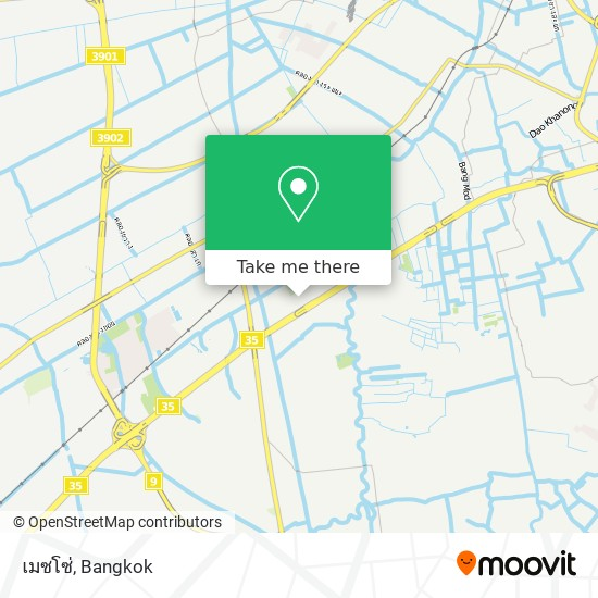 เมซโซ่ map